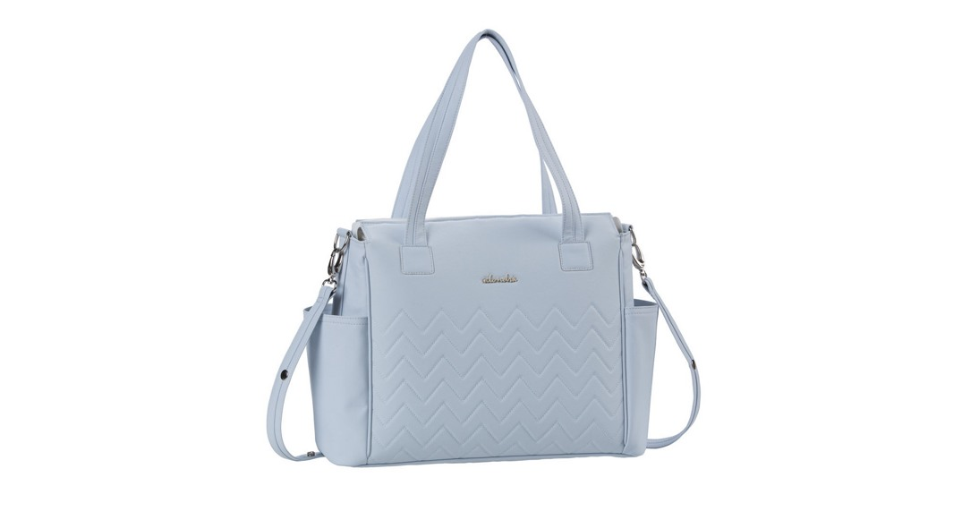 Bolso maternal Alondra 1202-751