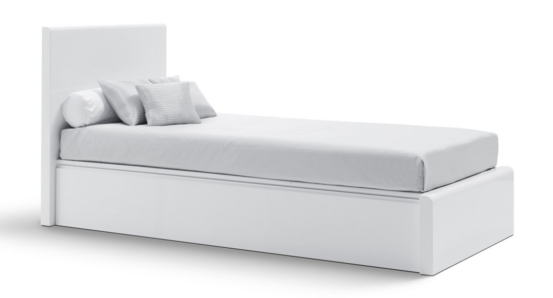 cama niños original kurve QC417N-3300 montada
