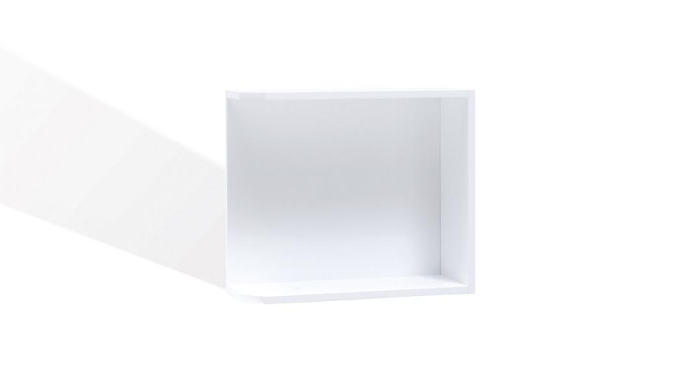 módulo armario modular estanteria pequena A301WS-2300