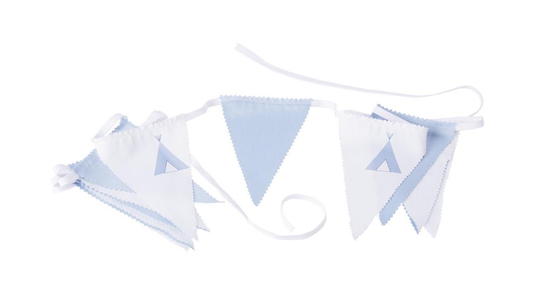 guirnaldas infantiles coordinado textil Alondra 694-111