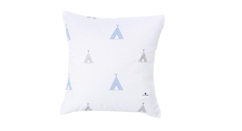 cojin decoración infantil coordinado textil Alondra 690E-111