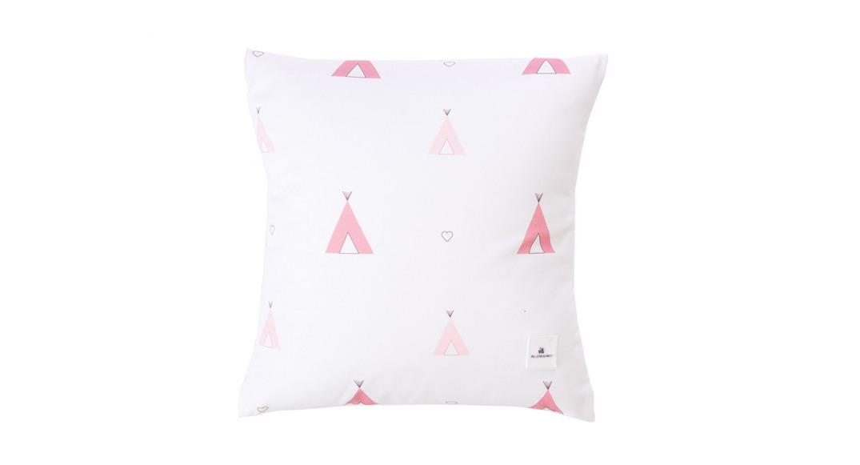 cojin decoración infantil coordinado textil Alondra 690E-112