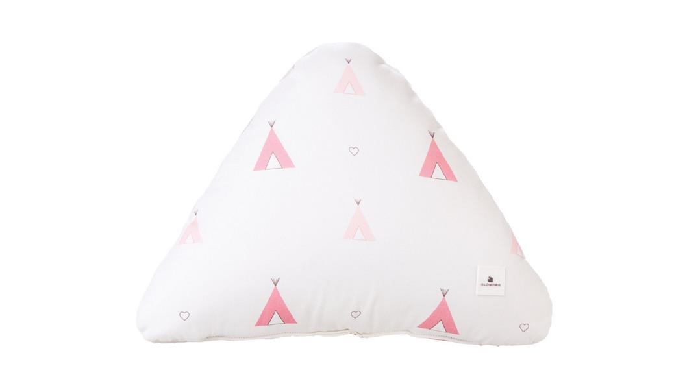 cojin decoración infantil coordinado textil Alondra 692E-112