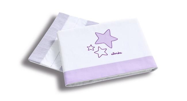 Sábanas infantiles medidas minicuna Alondra 616-075