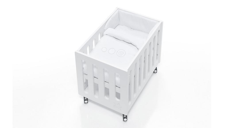 minicuna inborn crib Alondra