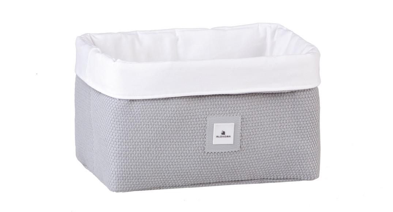 cesta colonias infantiles coordinado textil Alondra carezza 178