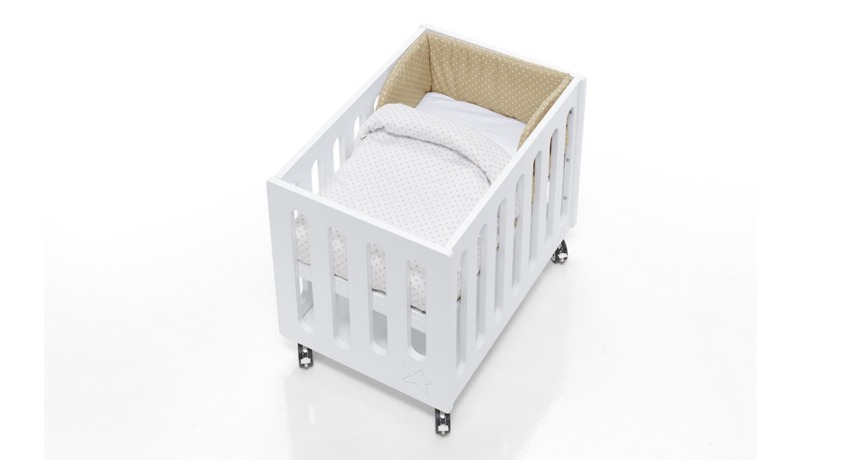 minicuna colecho inborn crib