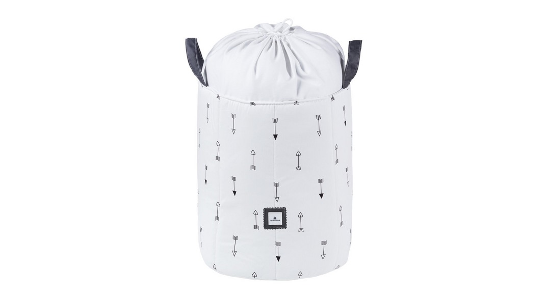 saco de juguetes textil coordinado textil Alondra arrow 140