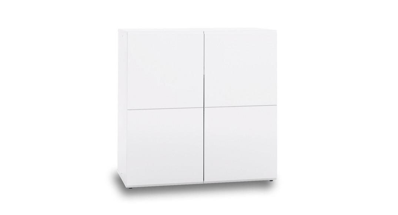 módulo armario modular doble barra colgar A301BB-2300
