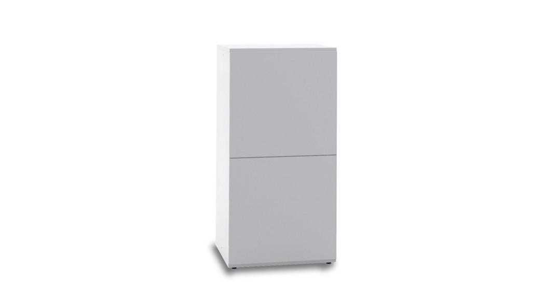 módulo armario modular estantes A301E-1400