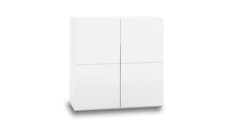 módulo armario modular estantes dobles A301EE-2300