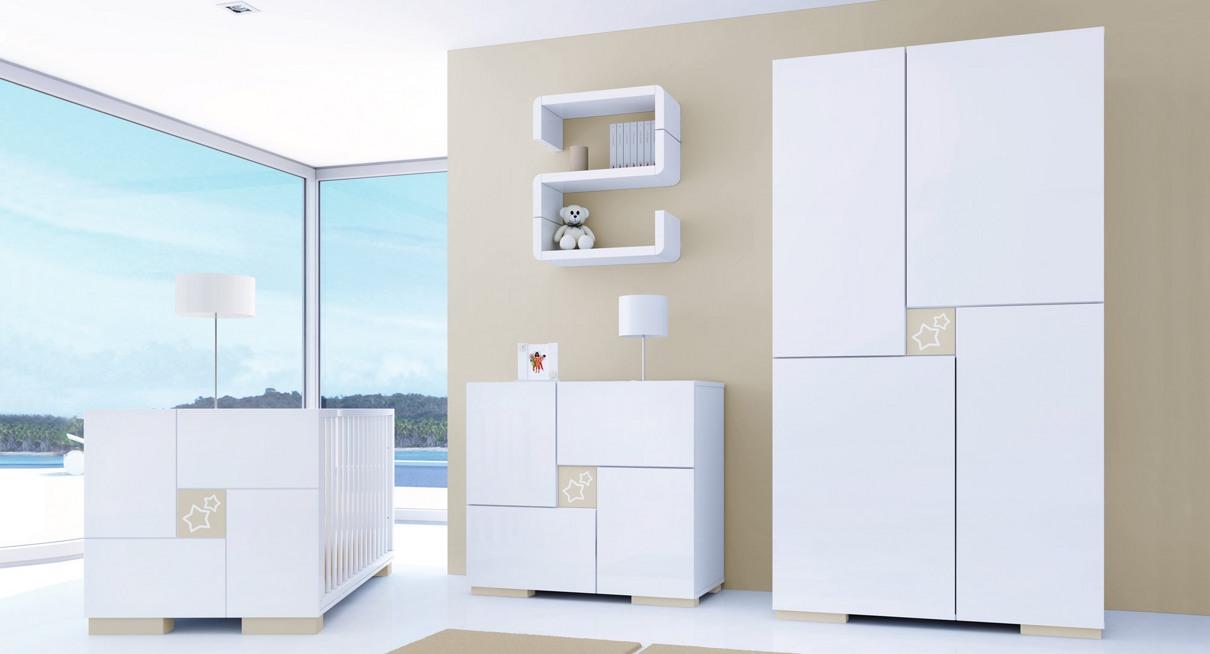Dormitorios infantiles baratos para ni o y ni a alondra for Dormitorios ninos baratos