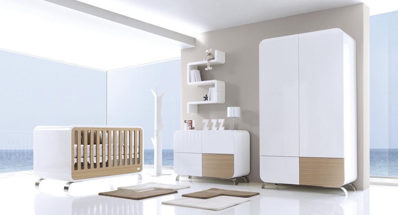 mueble infantil madera