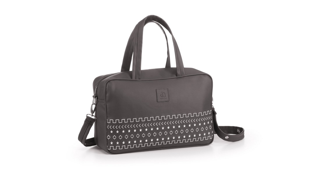 Bolso maternal Alondra 1200-779