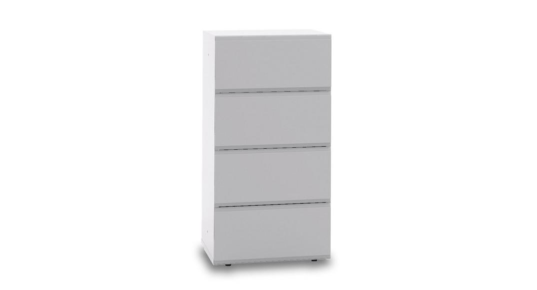módulo comoda modular cajonera D201C-1400  cerrado