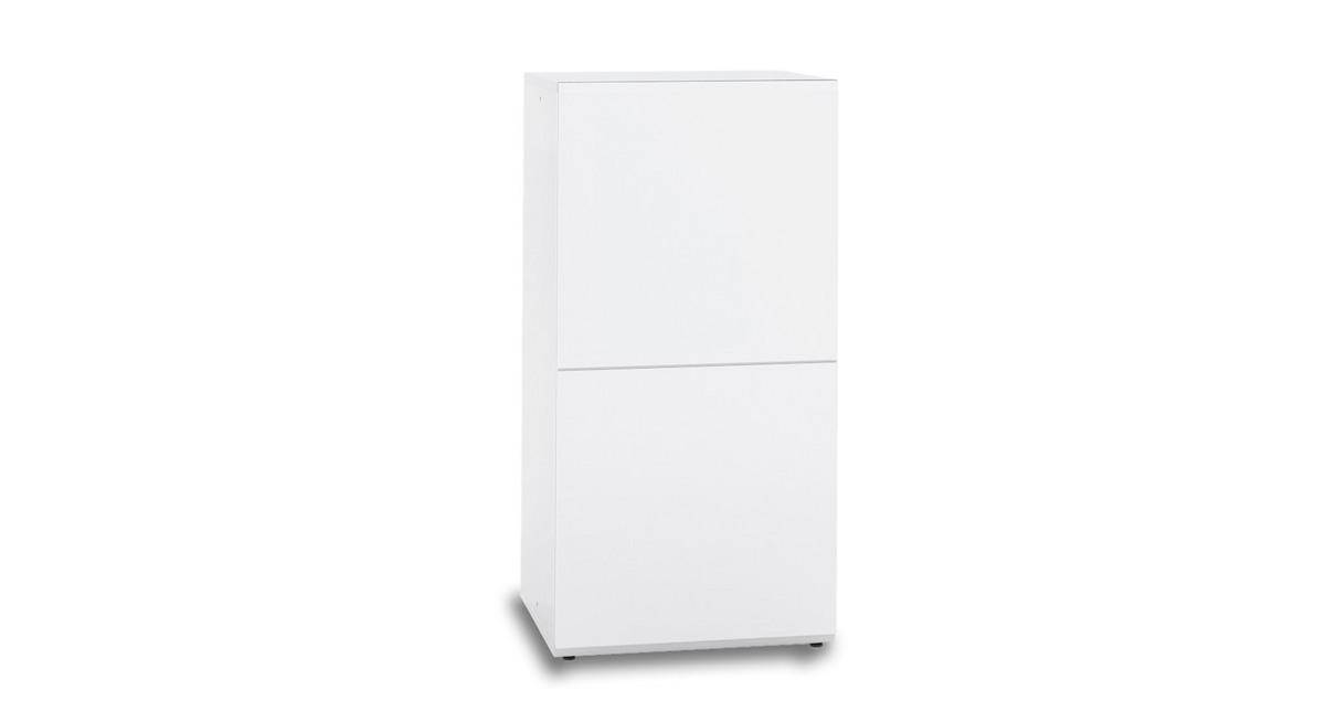 Armarios modulares para habitaciones de beb alondra - Disena tu armario ...