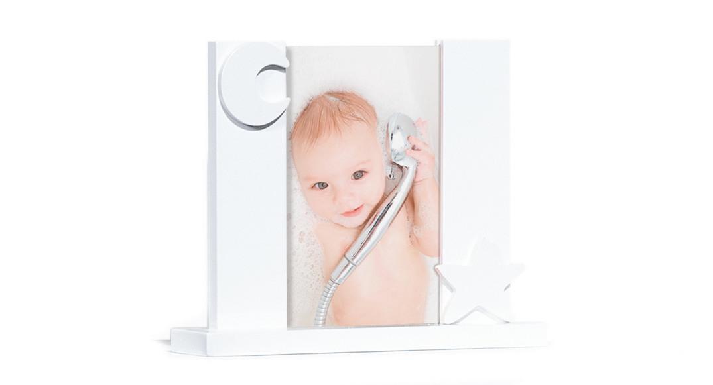 marcos de fotos infantiles madera E802-2300