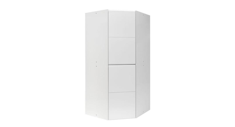 módulo armario modular rinconero A301R-G2300