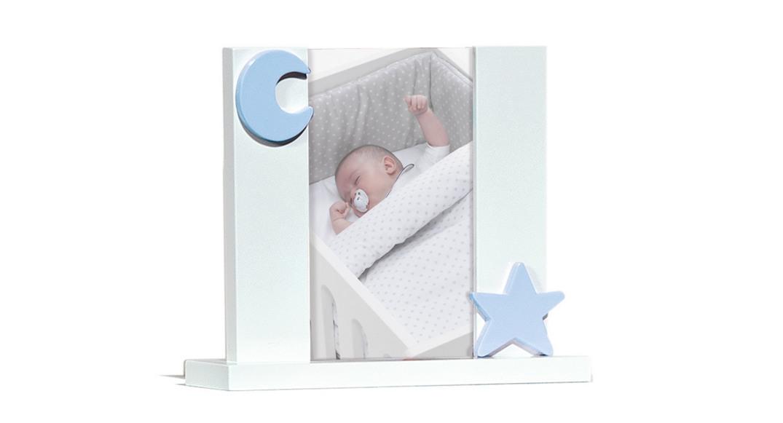 marcos de fotos infantiles madera E802-2317