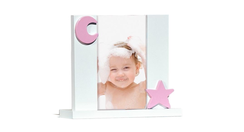 marcos de fotos infantiles madera E802-2318