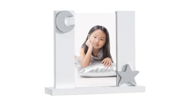 marcos de fotos infantiles madera E802-3314
