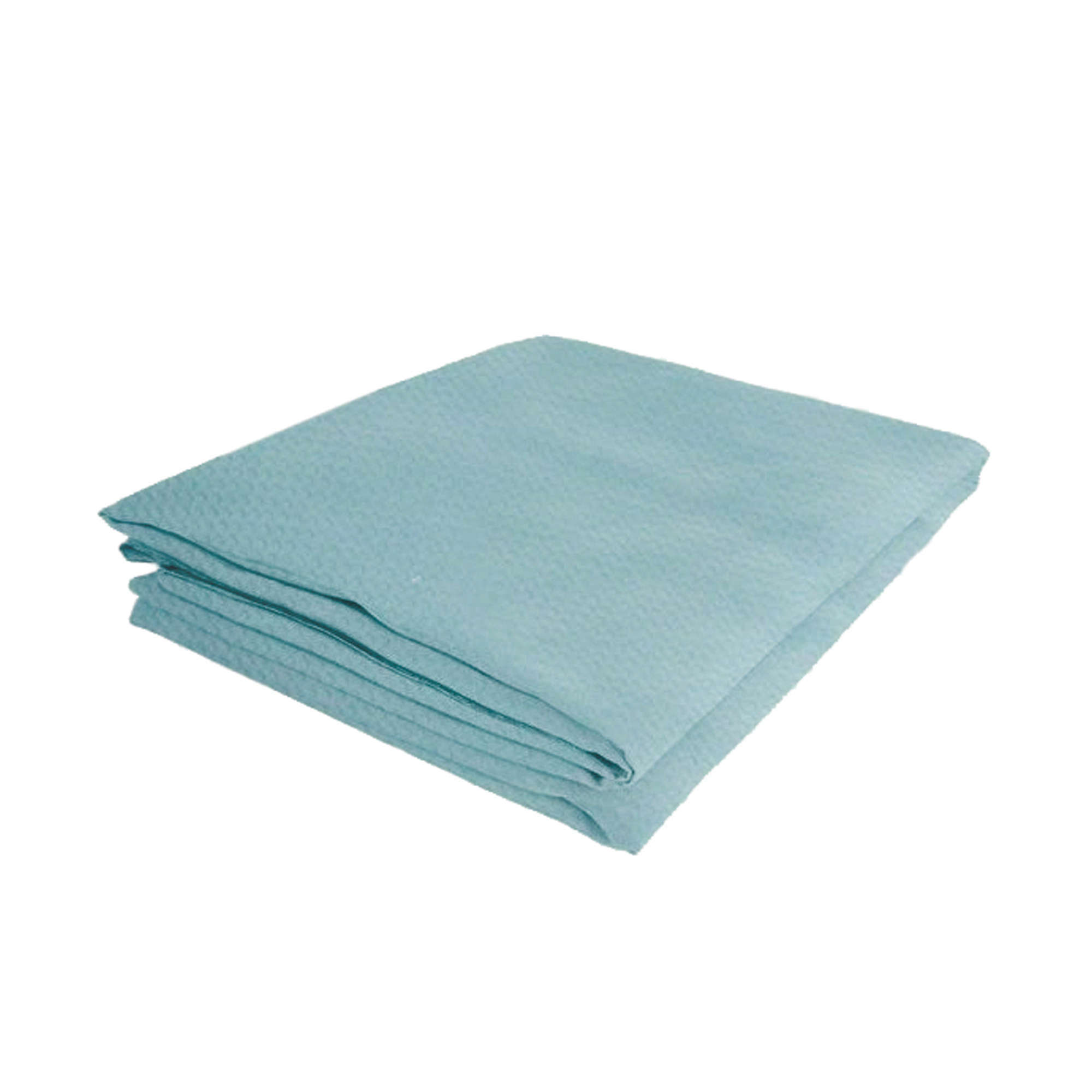 Toldo para cama Montessori 70x140cm verde menta