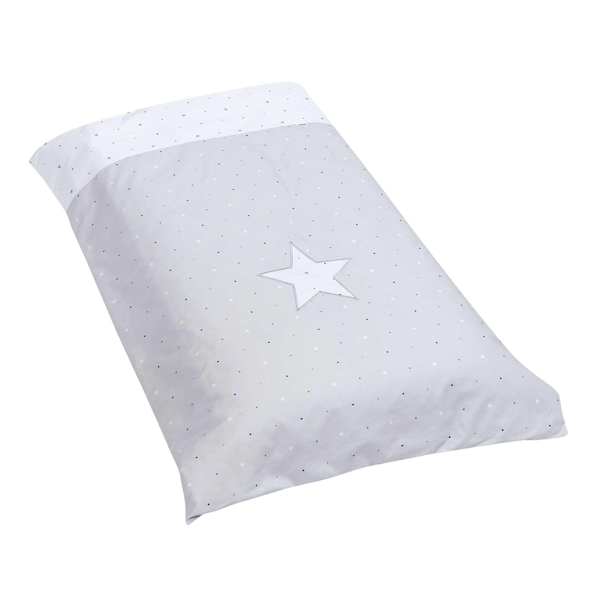 Nórdico de cuna cama convertible70x140 cm Galaxy