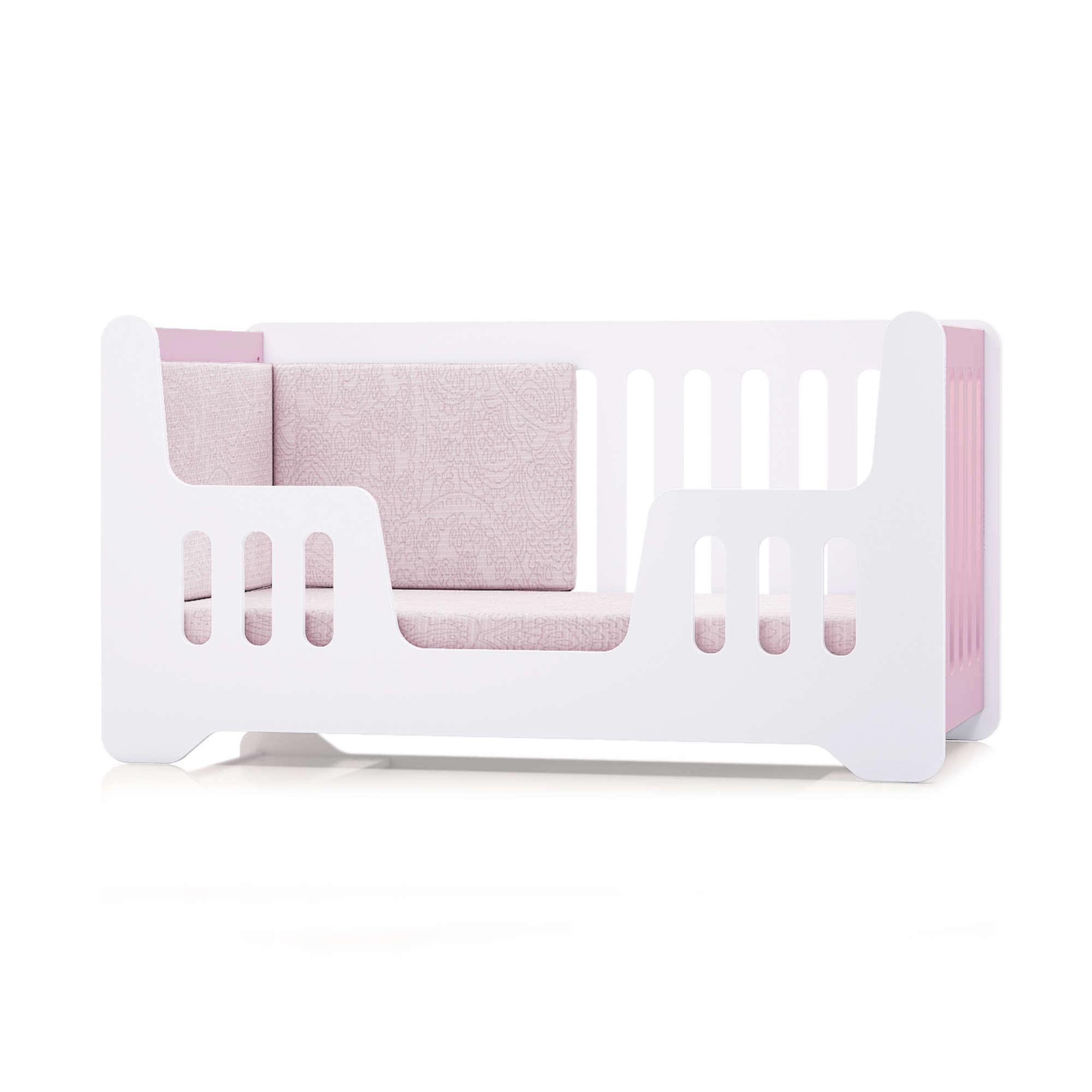 Cunita-cama para bebé recién nacido