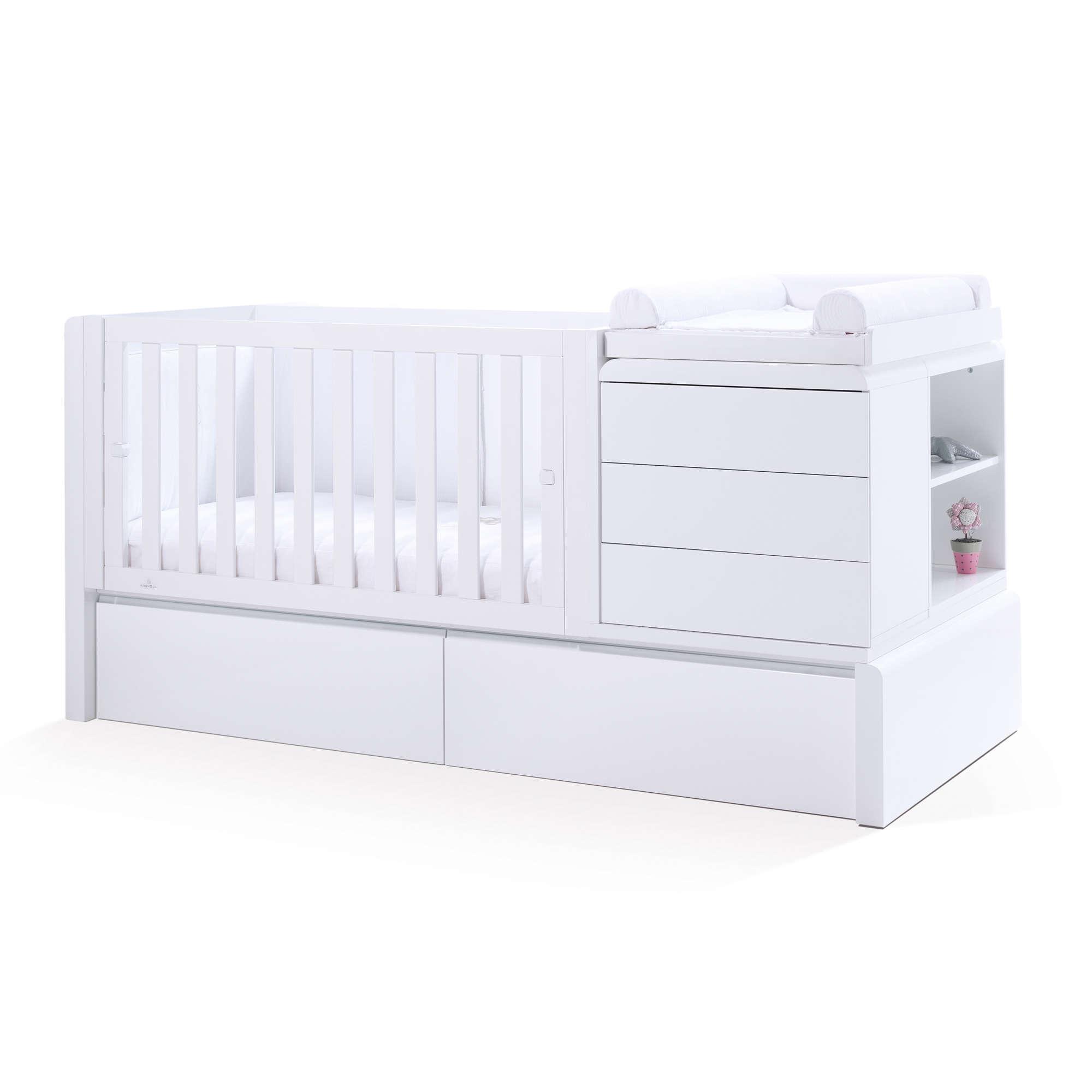lettini trasformabili in letto