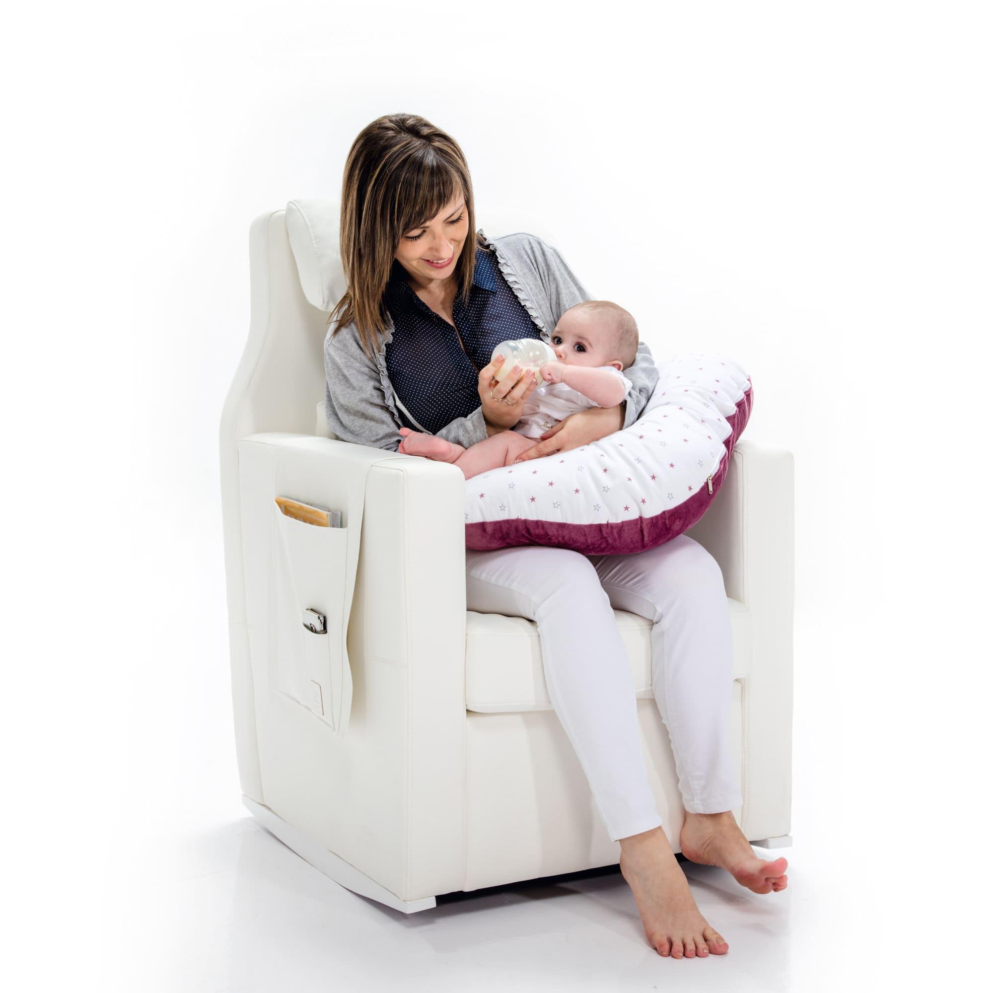 Ofertas en lactancia y maternidad