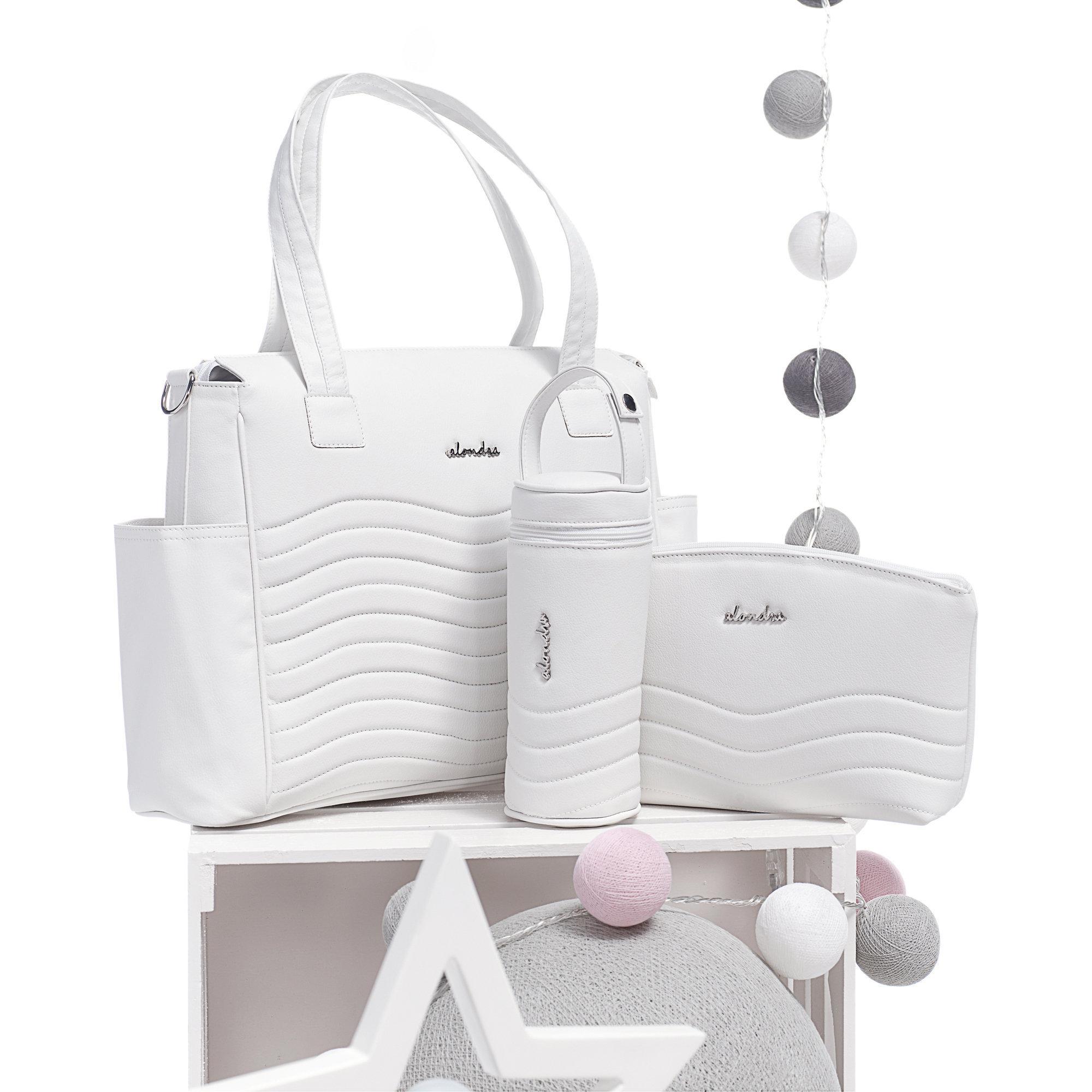 Ofertas bolsos y accesorios maternidad