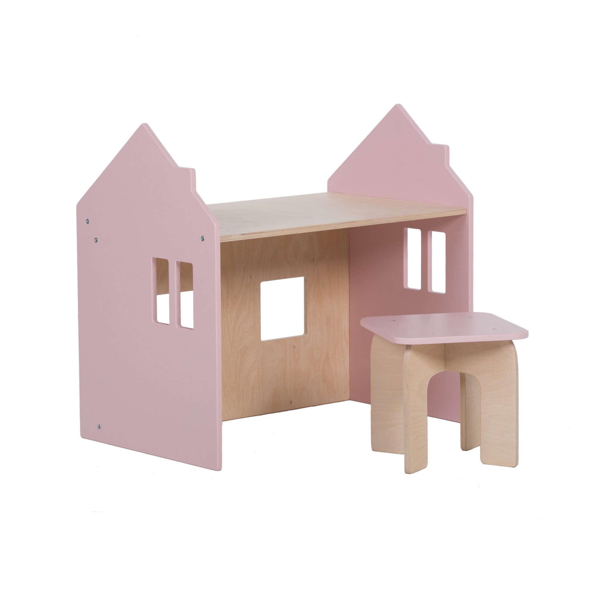 Juguetes de madera filosofía Montessori
