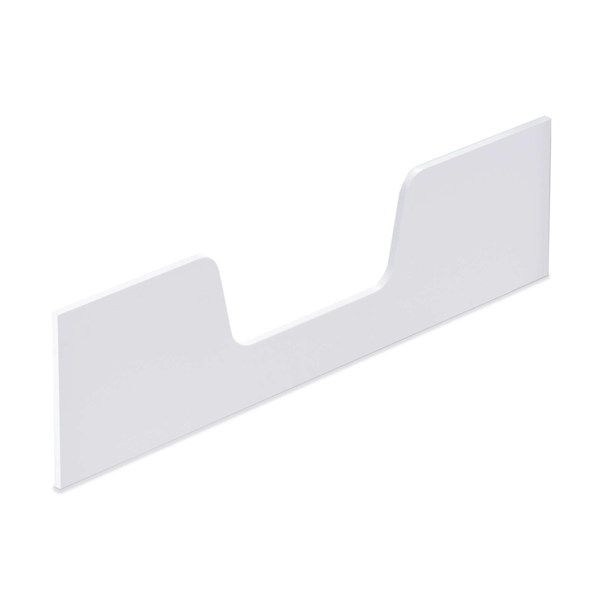 Barrera de protección para cuna 60x120cm