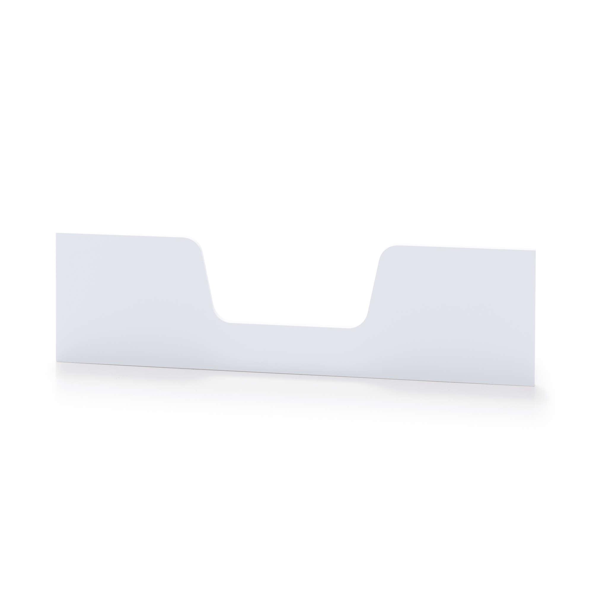 Barrera de protección para cuna 70x140cm