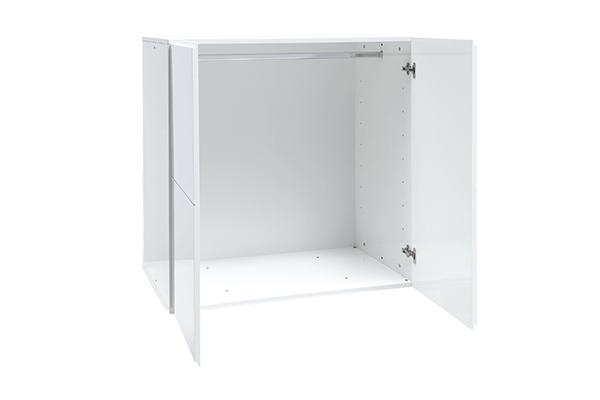 Módulo barra armario Modular Alondra