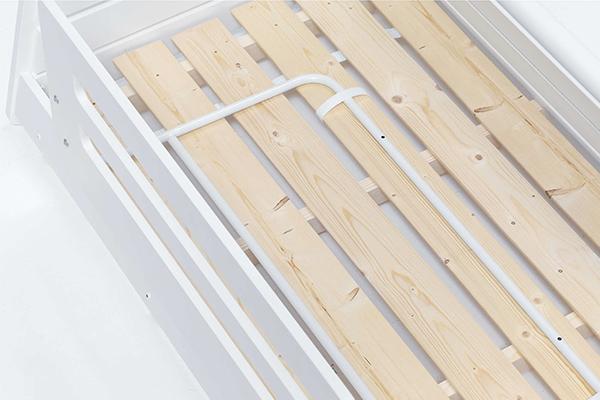 Somier de lamas cama Montessori Homy Alondra