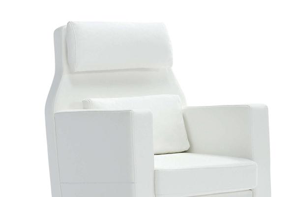 Cojín cabeza y lumbar sillón de lactancia