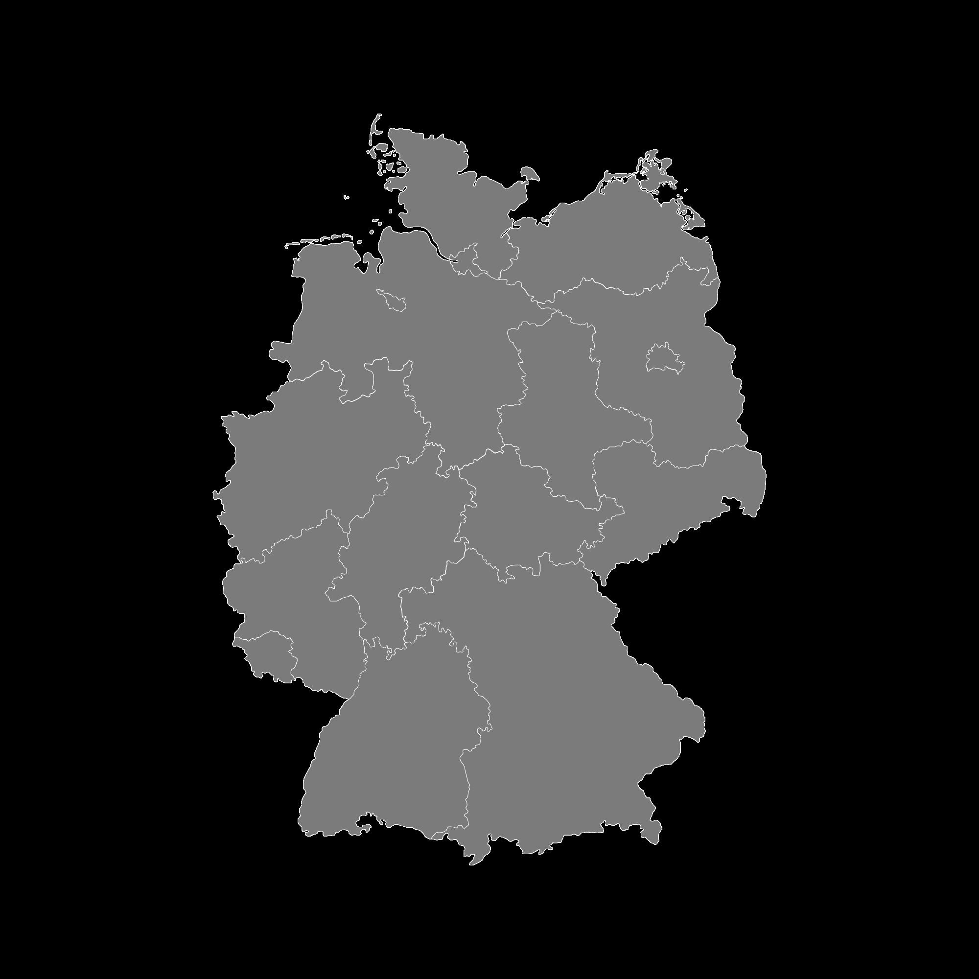 Alemania, país donde realizamos envíos