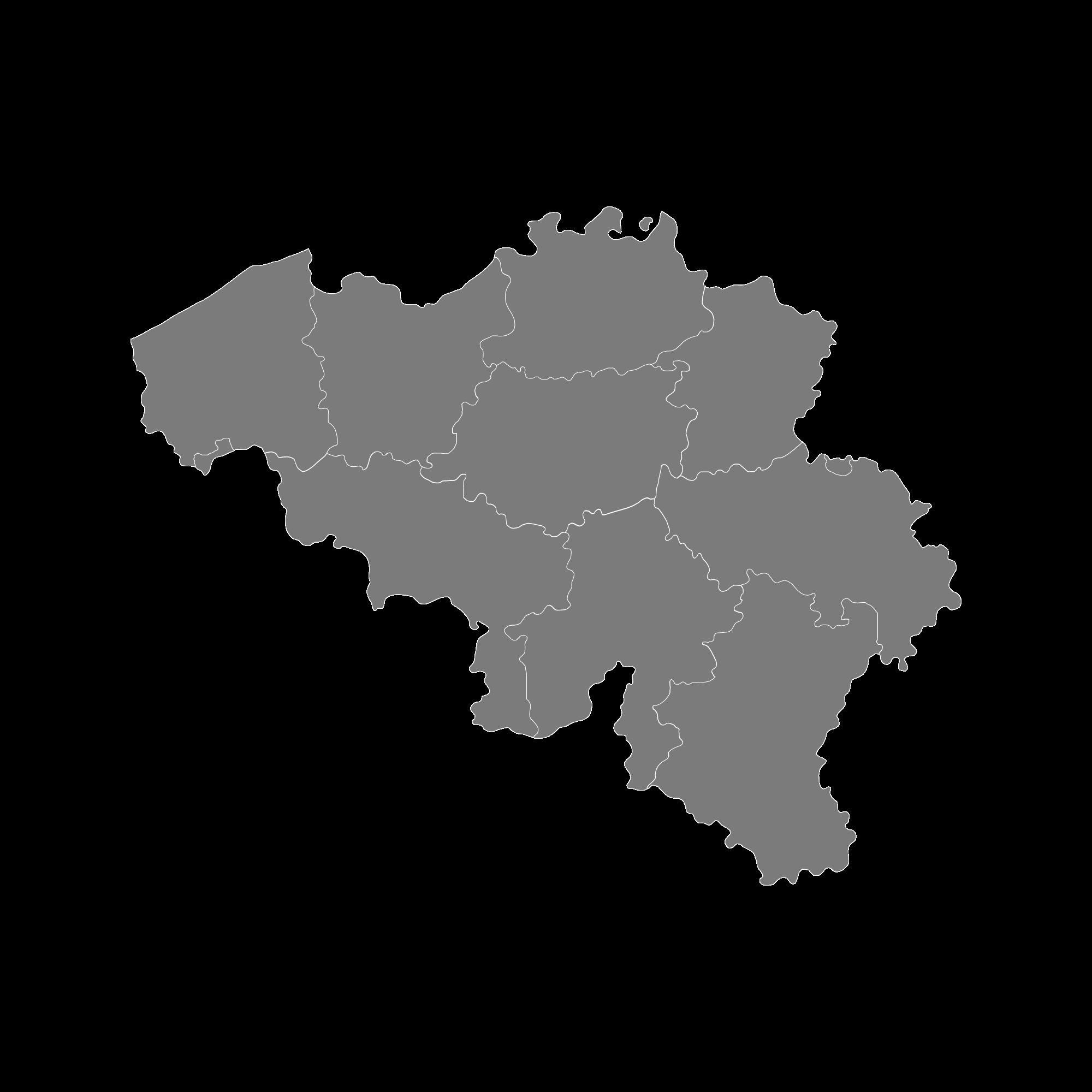 Bélgica, país donde realizamos envíos