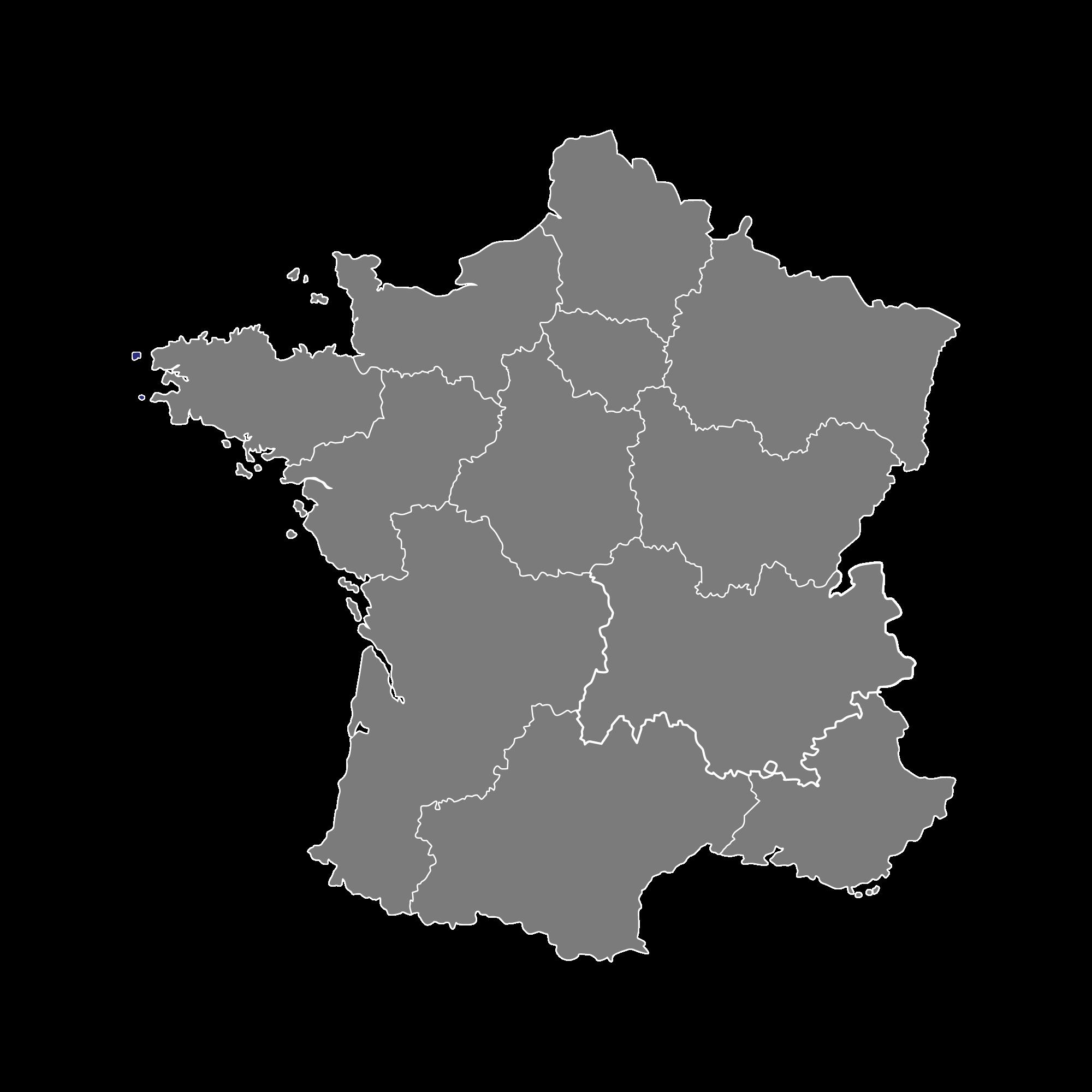 Francia, país donde realizamos envíos