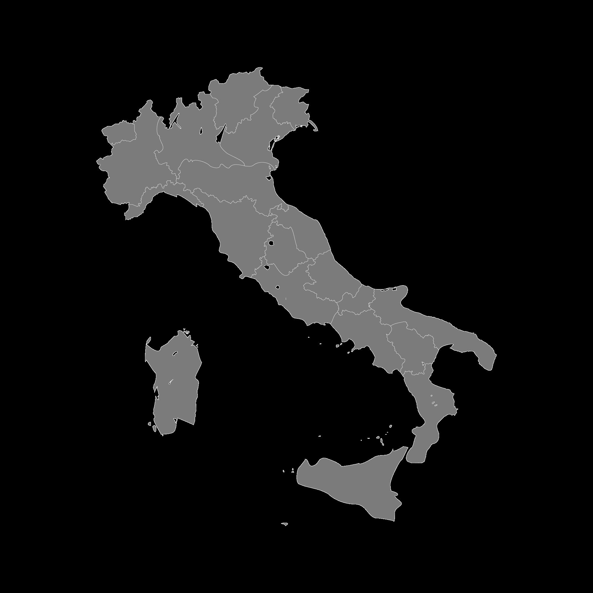 Italia, país donde realizamos envíos