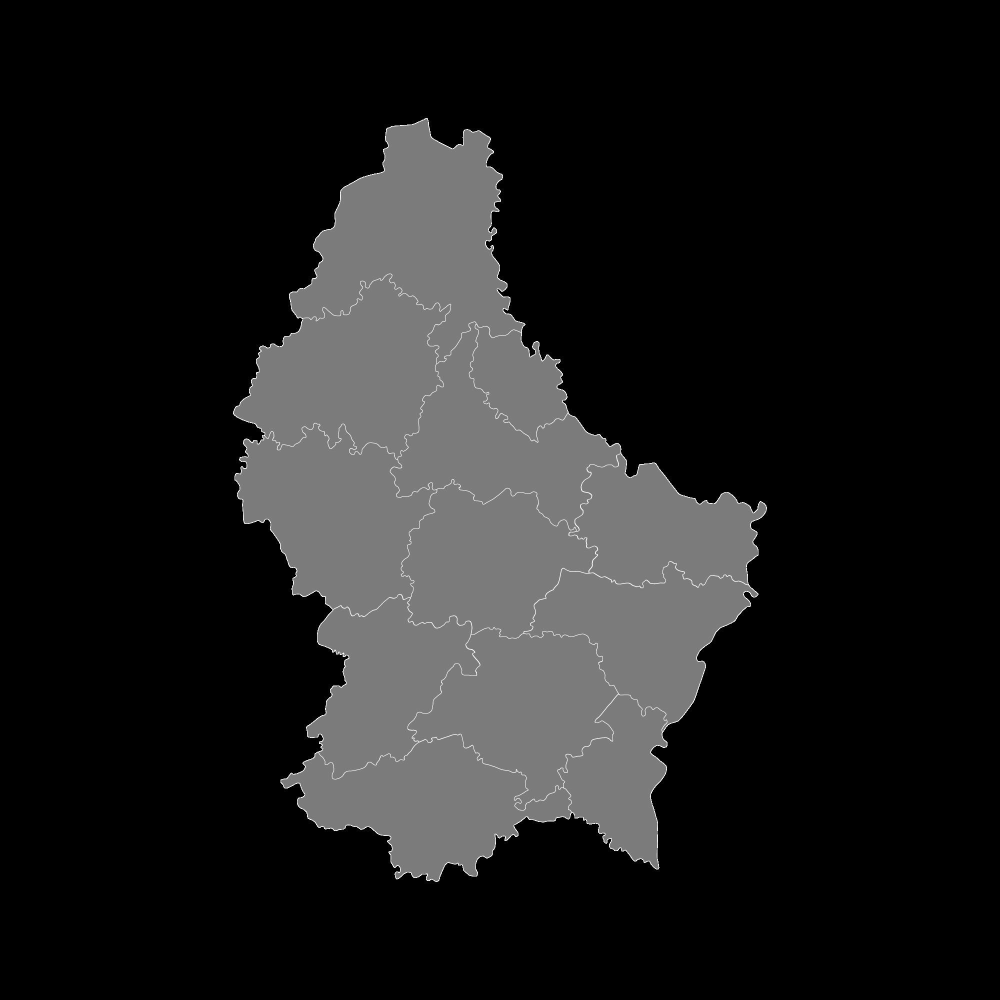Luxemburgo, país donde realizamos envíos