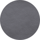 tapizado polipiel antracita