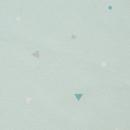 tela verde menta alondra