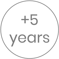 Etapa 1-5 años