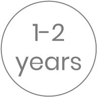 1-2 años