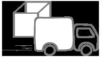 Servicio de entrega a domicilio productos Alondra