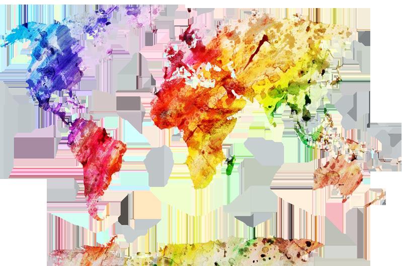 Presentes 50 países Alondra