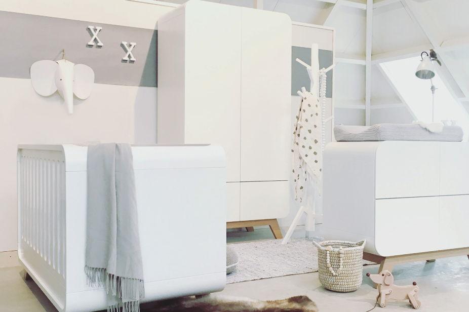 5 ideas para decorar la habitación del bebé con estilo nórdico