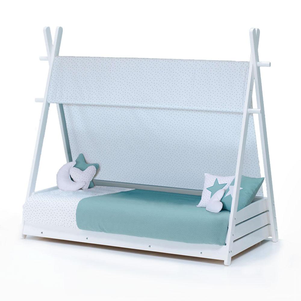 Cama tipi Montessori 90x200